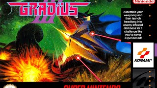Is Gradius III Worth Playing Today? - SNESdrunk