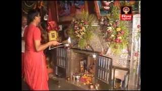 Matel Dham Ma Vage Nagara Khodiyar Maa Ni Aarti Gujarati Garba Song Of Khodiyar Maa