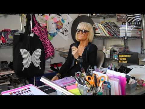 FASHION FORUM: Exclusive Interview with Barbara Hulanicki