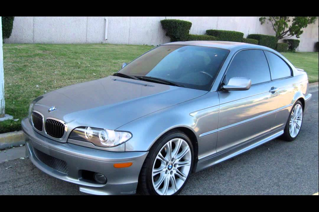 2004 Bmw 330ci Coupe Youtube