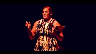 El martillo volador | Jennifer Dahlgren | TEDxMarDelPlata