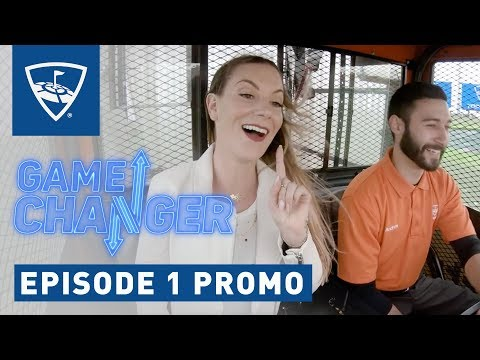 Game Changer | Episode 1: Jessimae Peluso Promo | Topgolf