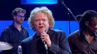 Simply Red - Shine On - Later… with Jools Holland - BBC Two