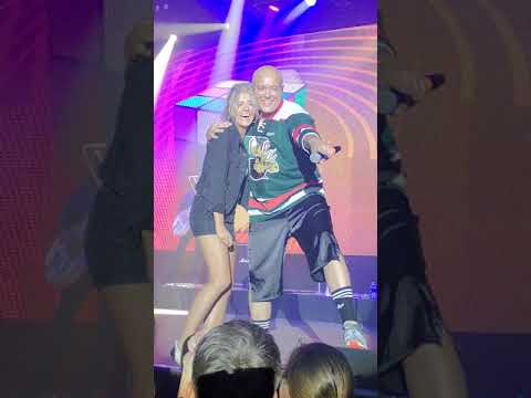 AQUA THE REWIND TOUR-HALIFAX FORUM FRIDAY SEPTEMBER 21,2018