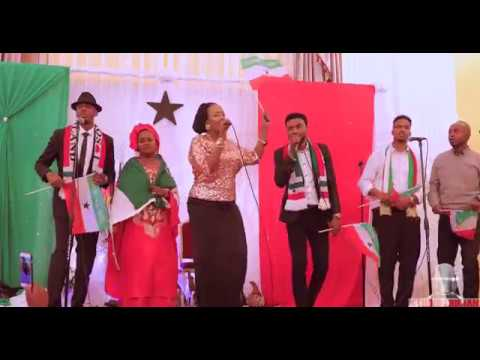 CAAQIL YARE IYO HODAN ABDIRAHMAN 2017 BAL EEGA SOMALILAND OFFICIAL VIDEO  DIRECTED BY STUDIO LIIBAAN
