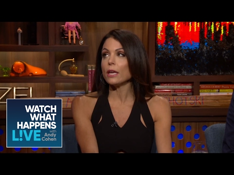 Bethenny Frankel on RHOBH's Kim and Kyle Richards | WWHL