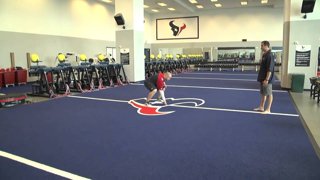 Houston Texans Youtube