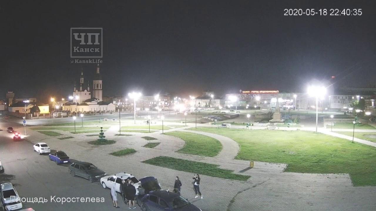 #видео | В Красноярском крае опять упал метеорит