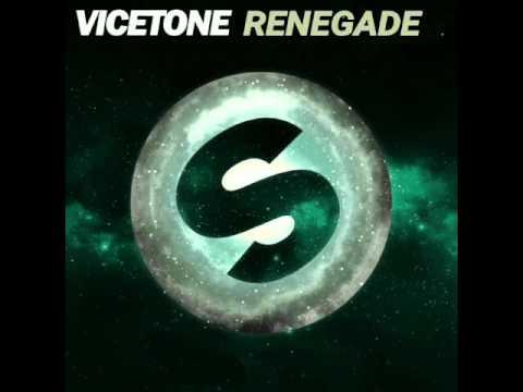 Vicetone  Renegade Instrumental