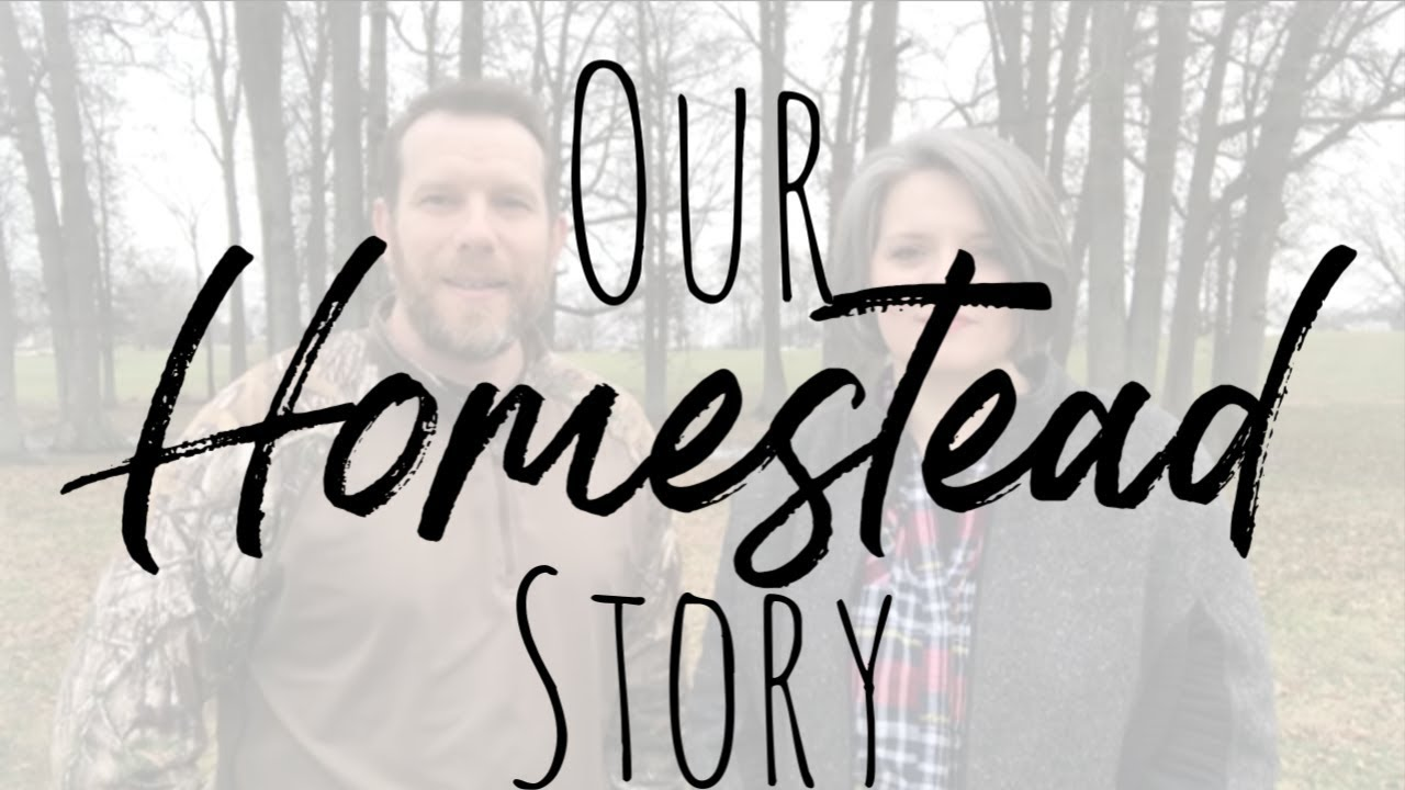 This is our story - Freedom Homestead