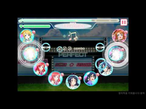 Lets Explain! -- Love Live! School Idol Festival (Original)