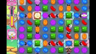 Candy Crush Saga Level 906 No Boosters 3 Stars