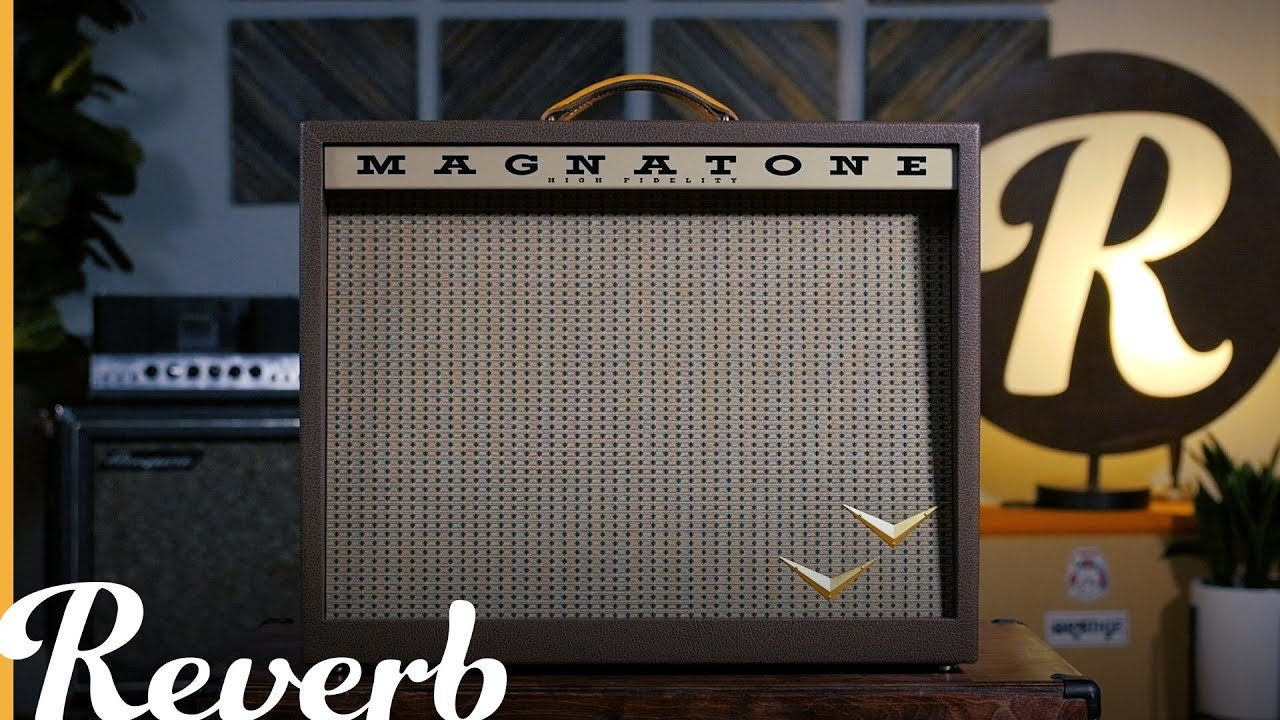 Magnatone Panoramic Stereo 2x10 Combo Amplifier | Reverb Demo on vintage stereo amplifier, airline amplifiers, vintage hi-fi tube, magnatone twilighter amplifiers, vintage 1950s wood speaker, vintage magnatone guitar, vintage marshall amp models, vintage magnatone m9, vintage amps 1960, magnatone trubador guitar amplifiers, 1960s guitar amplifiers, rare magnatone amplifiers, vintage magnatone troubadour,