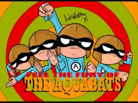 The Aquabats -The Fury of The Aquabats - Full Album