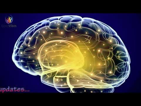 Activate Brain to 100% Potential ✔ Gamma Binaural Beats ✔ Ge