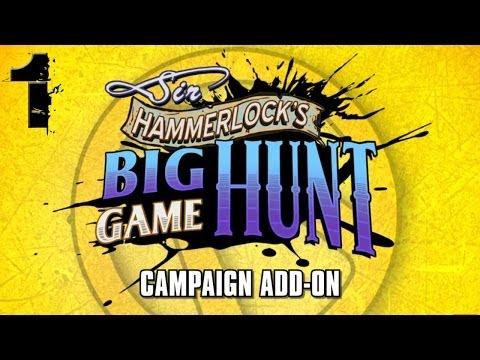 #1 DLC3 Sir Hammerlock と行くハンティング紀行 UVHM OP8 | Doovi Borderlands 2 Scaling Dlc Uvhm