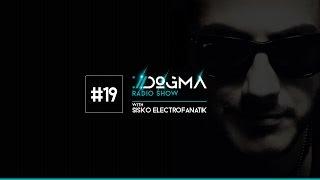 DOGMA Radio Show 019 presents Sisko Electrofanatik