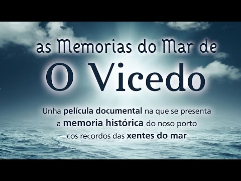 AS MEMORIAS DO MAR DO VICEDO