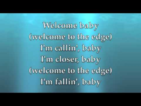 Welcome To The Edge Todokanu Omoi 「とどかぬ想い」 by Billie Hughes
