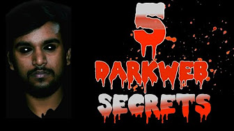 DARKWEB - YouTube