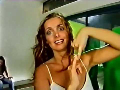 Louise Redknapp   2 Faced, Making of Planet Pop May 2000
