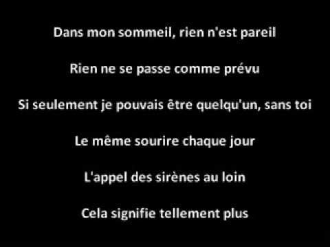 Sirens Call - Cats On Trees - Traduction Français
