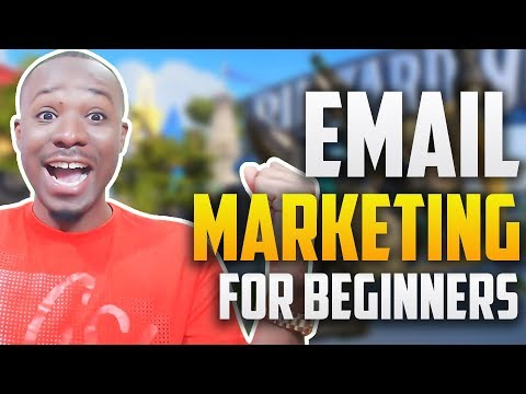 How to Use Email Marketing to Grow Your Business as a Beginner thumbnail