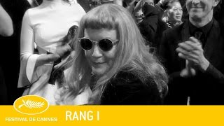 AMERICAN HONEY -Rang I - VO - Cannes 2016
