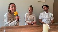 Gastroöffnung: Auch fürs Restaurant Weiß in Bregenz gehts los