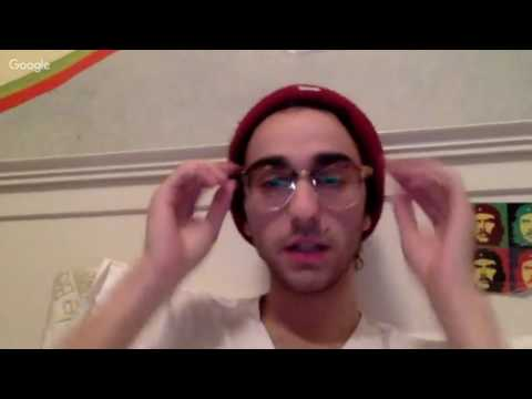 Alex Wolff | Full Interview clip