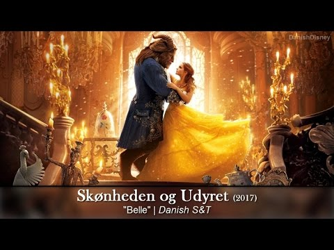 Beauty and the Beast 2017 - Belle (Danish S&T | Soundtrack)
