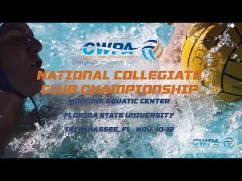 2017 National Collegiate Club Championship Game Recap - San Diego State vs. Texas
