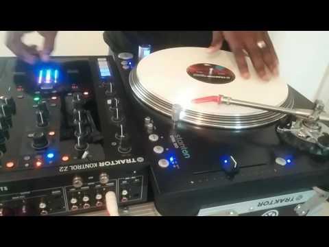 MindState Music DJ Syk B