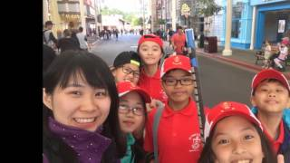 上水宣道小學_2016澳洲布里斯本遊學團