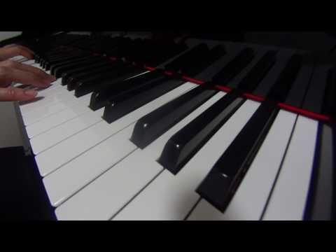 瞳☆大原櫻子 Hitomi/ Ohara Sakurako ピアノアレンジ