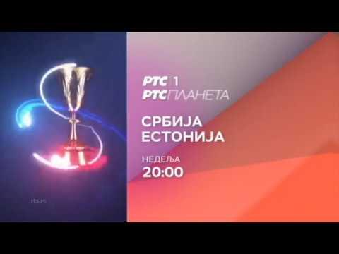 Košarka Kv Za Sp 2019 Srbija Estonija