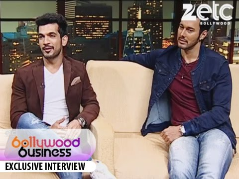Rajneesh Duggal, Arjun Bijlani, Stars Of Movie Direct Ishq