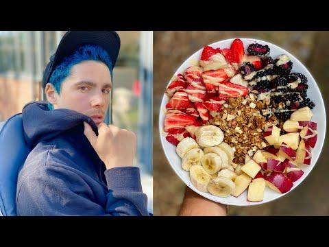 What I Ate Today (Vegan) - Bomb Meals & a Huge Secret 💫