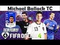 FIFA Online 4: Michael Ballack TC Review | Đánh Giá Review Cầu Thủ Mùa TC FO4 #2