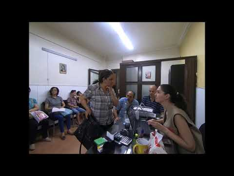 Medical Project - Damascus office | Caritas Syria