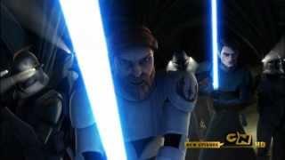 Star Wars: Clone Wars Season 2 Tribute: Strong Hearts