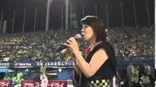 東京ヤクルトスワローズ VS 読売ジャイアンツ.