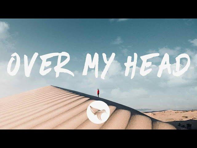 The Fray - Over My Head (Lyrics) Caslow Remix