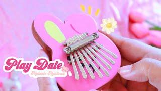 Melanie Martinez - Play Date ♡ (8 Keys Kalimba Cover) Resimi