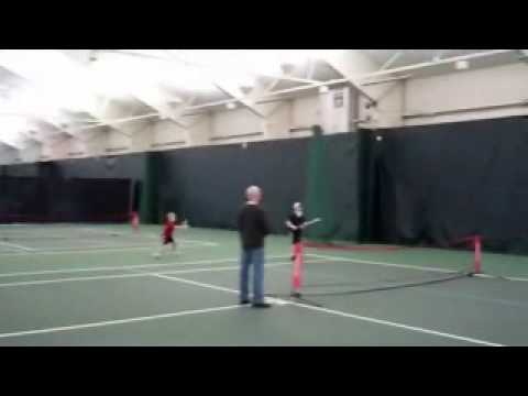 Grand Blanc Travel Match - Midland Pro Tennis