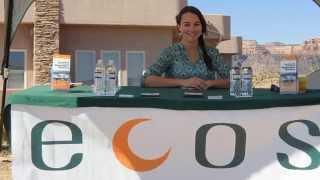 ECOS SPONSORS GRAND JUNCTION CHAMBER OF COMMERCE GOLF EVENT