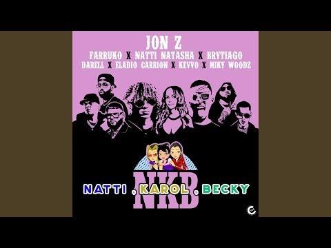 descargar Natti karol becky feat kevvo brytiago darell eladio carrion miky woodz remix