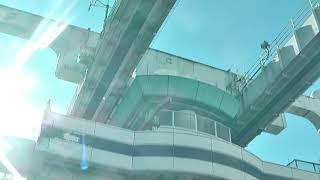 千葉都市モノレールに乗ってみた!全駅に降りてみた! 十三