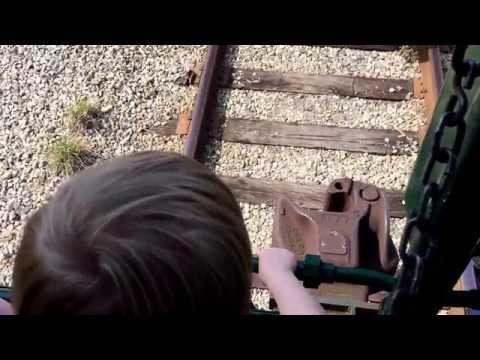 Train Coupling!