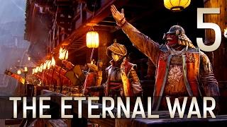 [5] The Eternal War (Let
